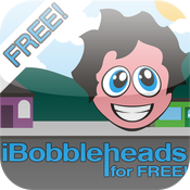 iBobbleheads for FREE