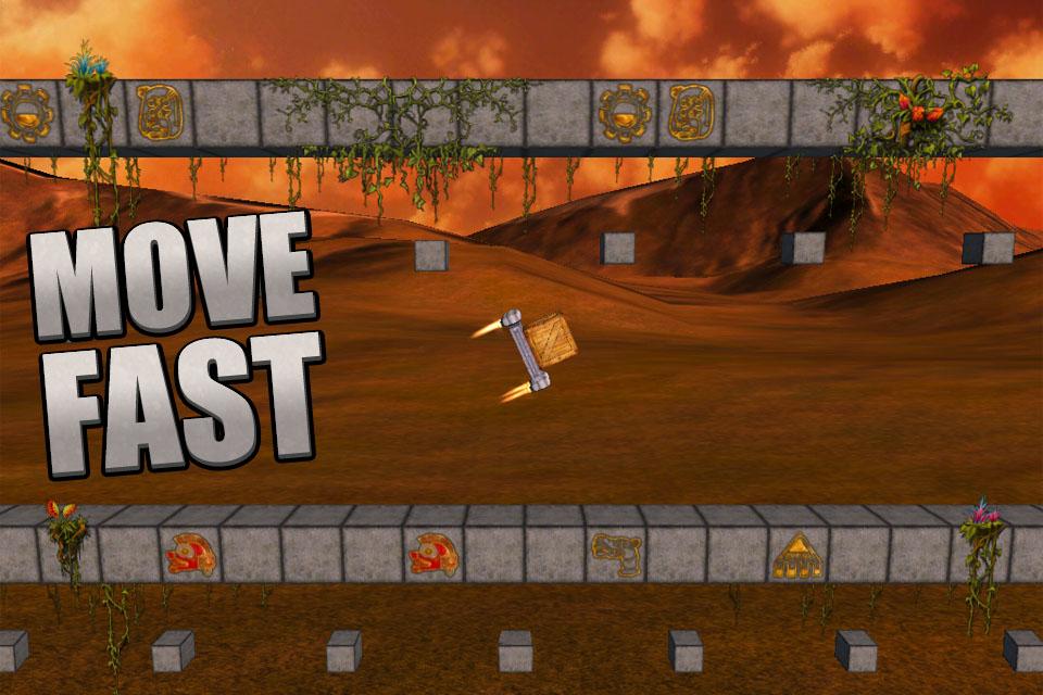Screenshot Kona's Crate Lite