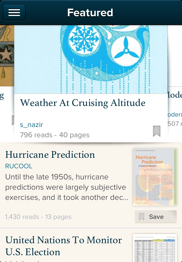 Scribd - The World's Largest Online Library