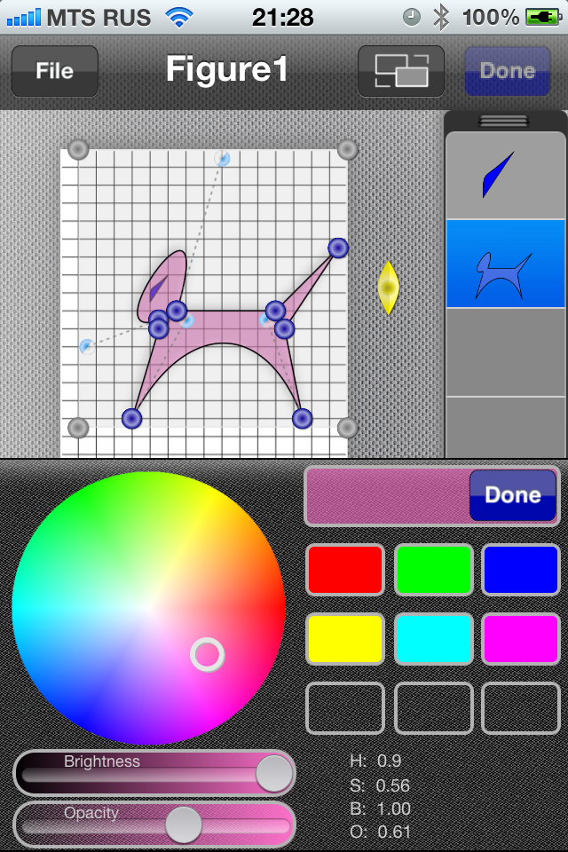 Draw a One-touch Lite (ios) | AppCrawlr