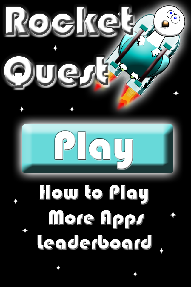 Screenshot Rocket Quest